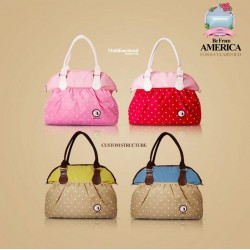 BE FROM AMERICA Stylish Mummy Bag