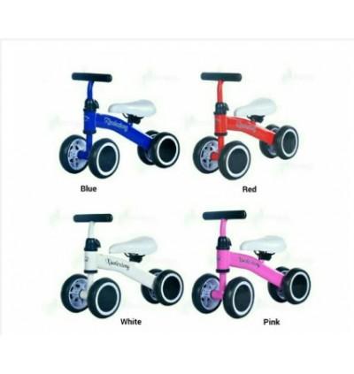 KCJ Baby Balancer Bike Kid Kids Minibike Mini Bike Ride On Walker (Glider Bike Walker Bike Scooter)